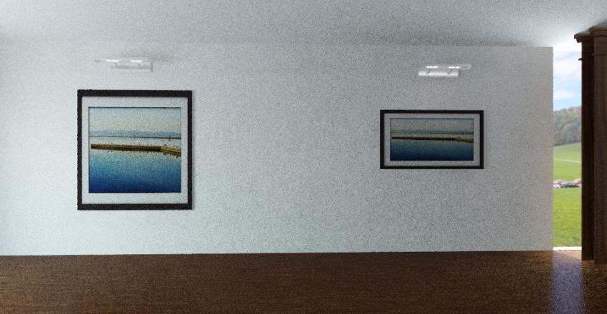 BOTERO Interior Design Render