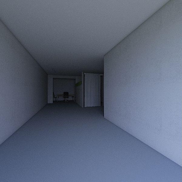 espacio d&s Interior Design Render