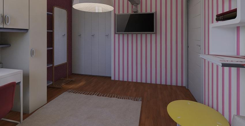 do Interior Design Render