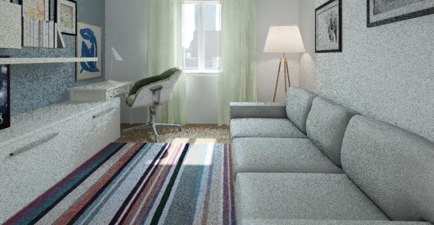 san marco piano terra Interior Design Render
