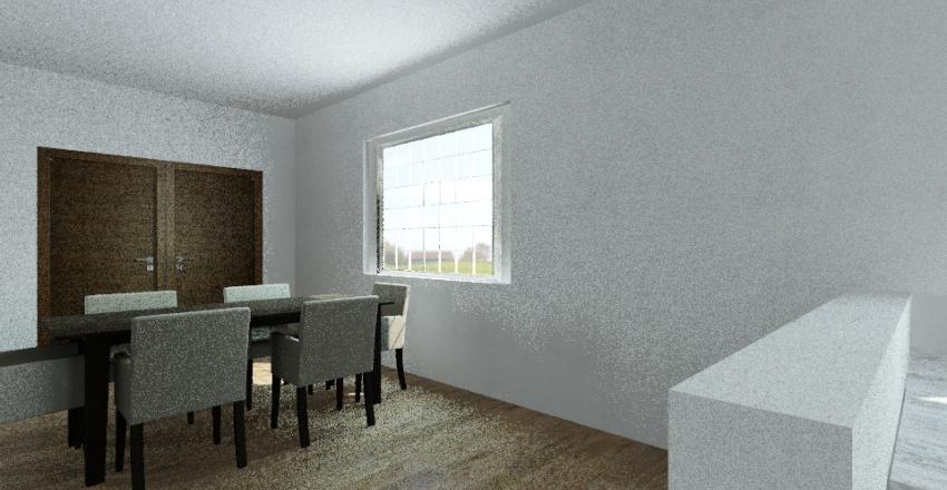 Casa 108m² Interior Design Render