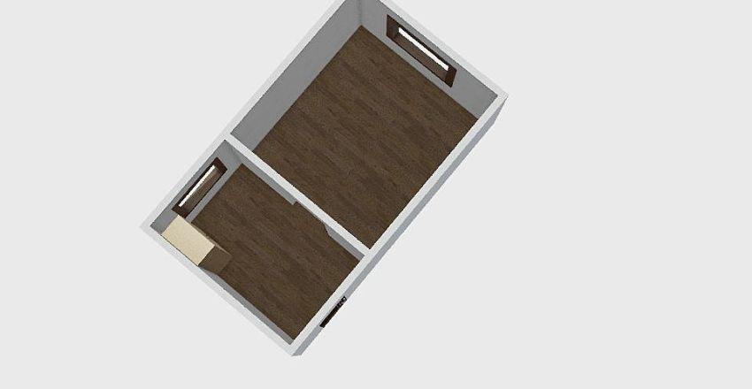 Гостинки_041 Interior Design Render