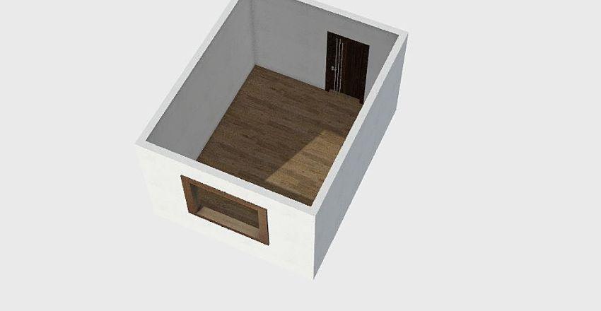 Гостинки_024 Interior Design Render