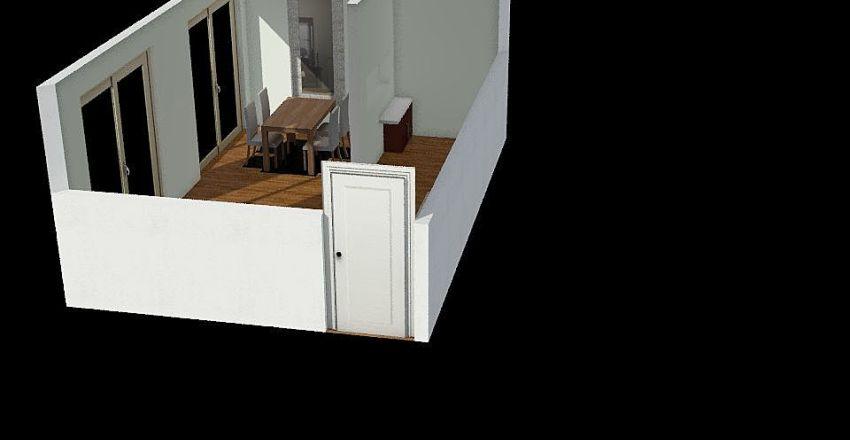 avalon Interior Design Render