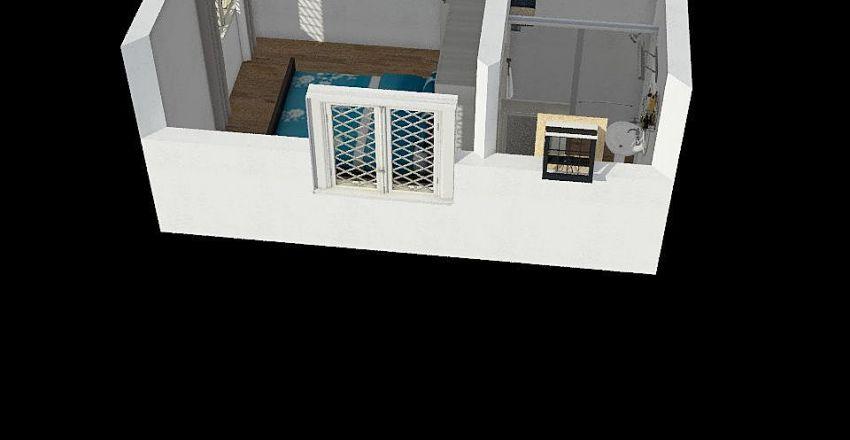 ArunHome Interior Design Render