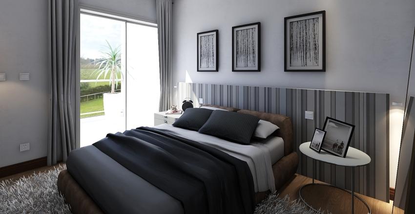 apto new 001 Interior Design Render