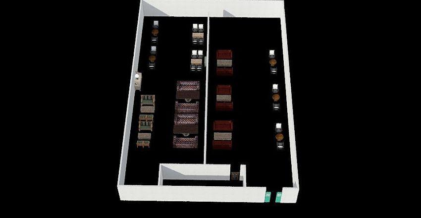 n2 Interior Design Render