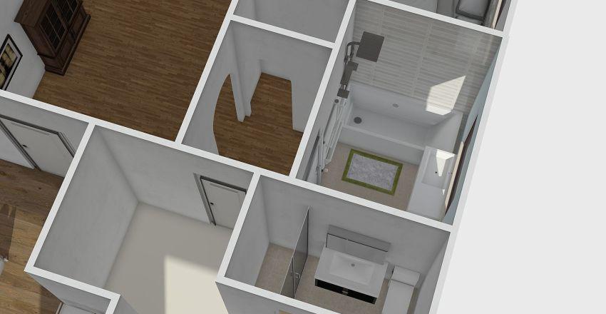 Henley v.new idea Interior Design Render