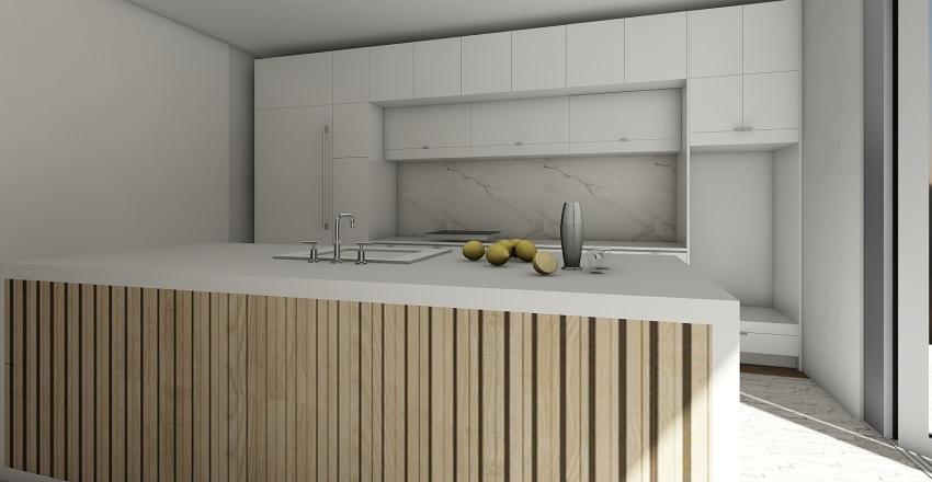 livdiniga Interior Design Render