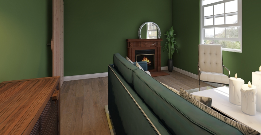 boo Interior Design Render