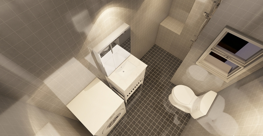 Vresthenis 94 Interior Design Render