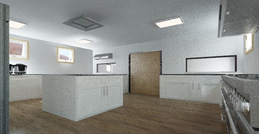 Lumiere Interior Design Render