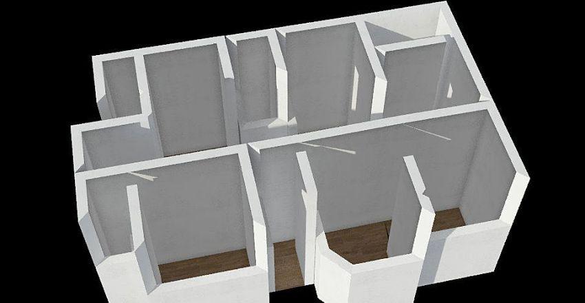 ahmad Interior Design Render