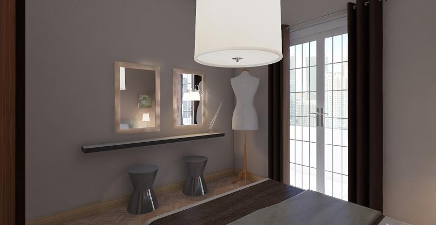 Tharipou 18  new Interior Design Render