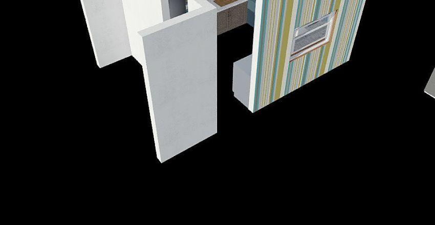 PUPUT1 Interior Design Render