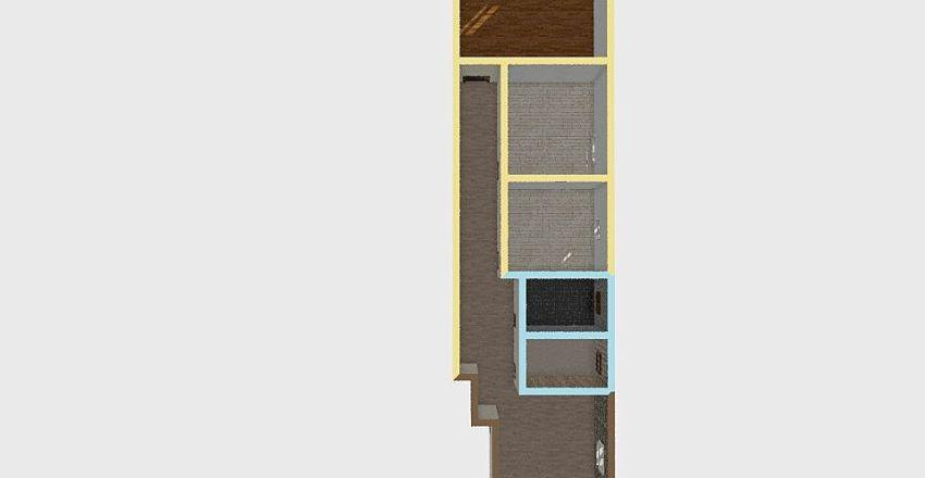 131 Interior Design Render