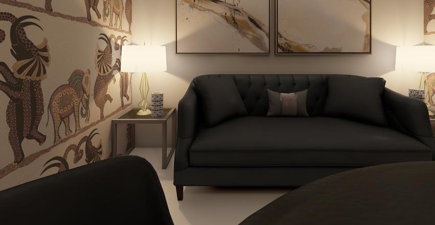 F2 Interior Design Render