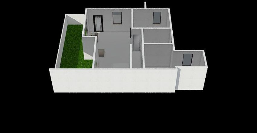 daniel 2 Interior Design Render
