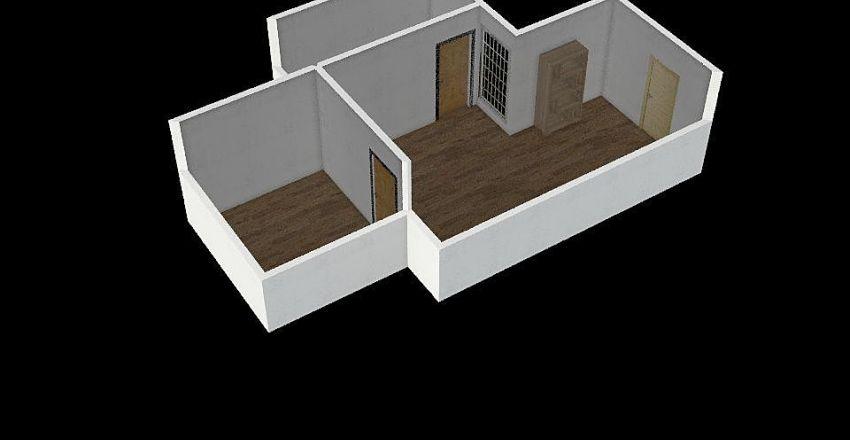 beb Interior Design Render
