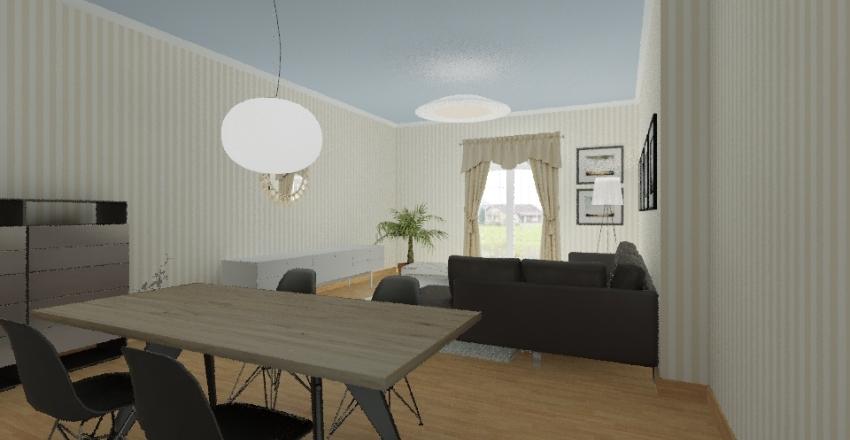 OLIVEIRA2 Interior Design Render