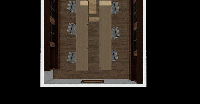 phong ke toan tan cang cai mep Interior Design Render