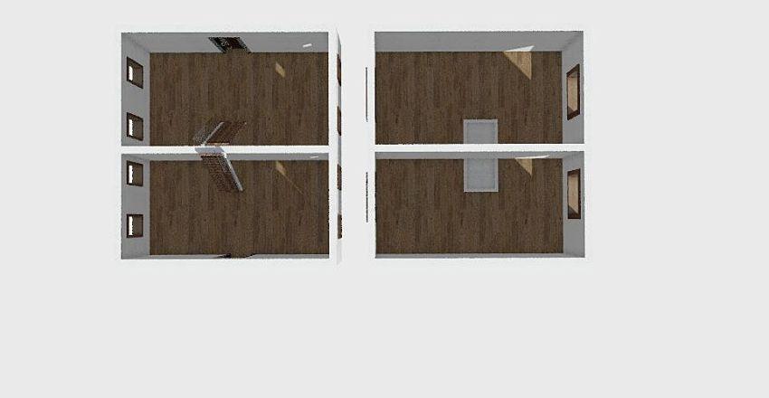Дома_0271 Interior Design Render