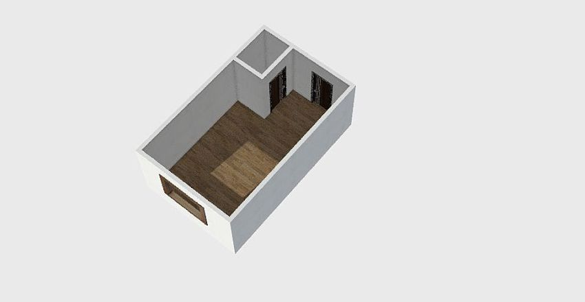 Гостинки_018_2 Interior Design Render