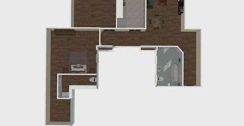 plan 2 Interior Design Render