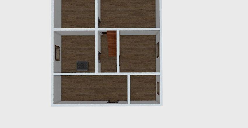 Дома_0228 Interior Design Render