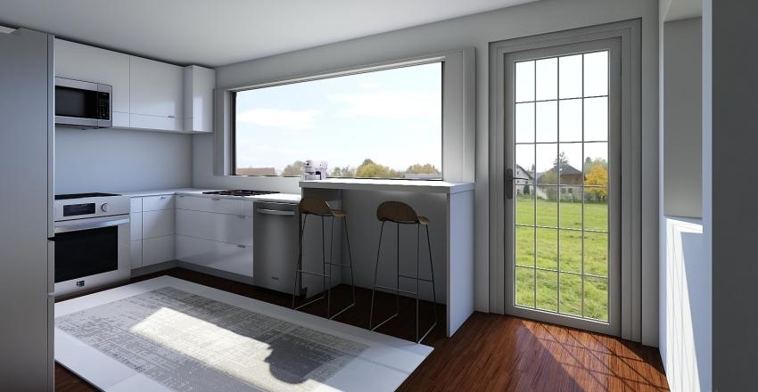 felix Interior Design Render