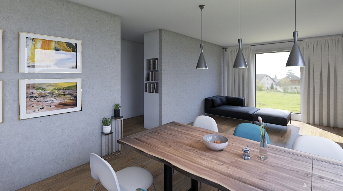 Moznost2b interior decoration rendering maros komadel for Homestyler italiano