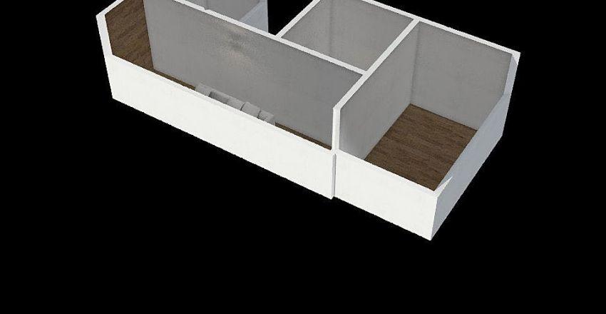 FirstHome Interior Design Render