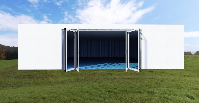 Max secret Interior Design Render
