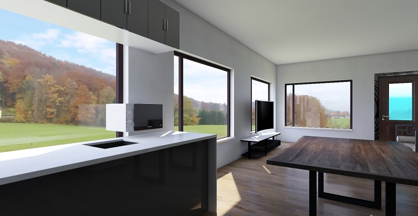 casa provisional san nicolas pb Interior Design Render