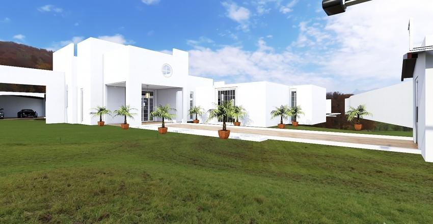 Casa Petitenget Version 1.8 PB July 2019 Interior Design Render