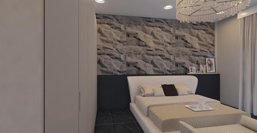 sweet Interior Design Render