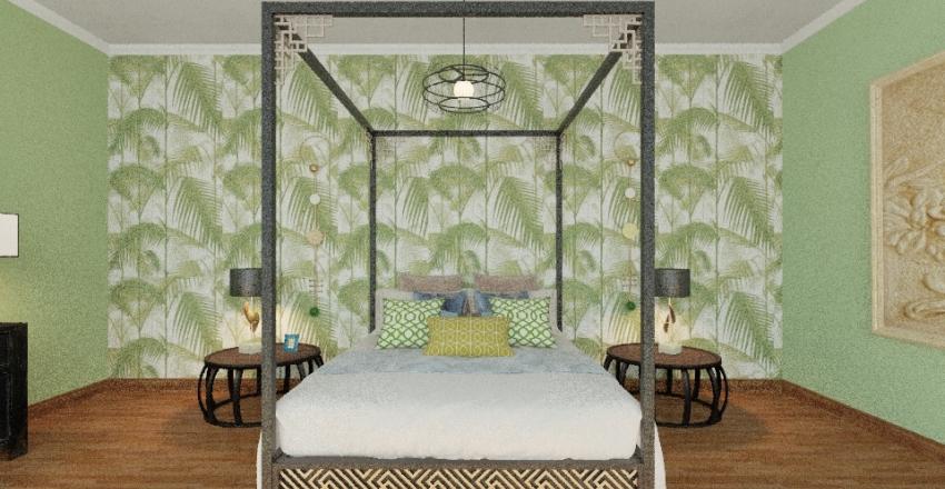 For You Interior Design Render