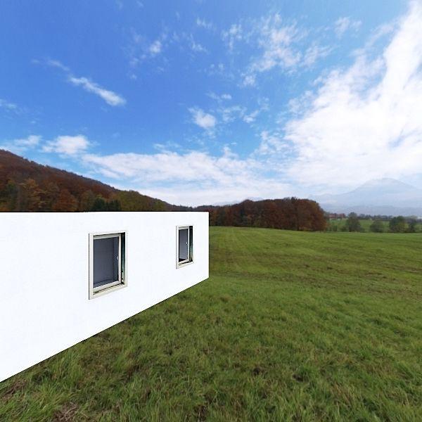 House annex Interior Design Render