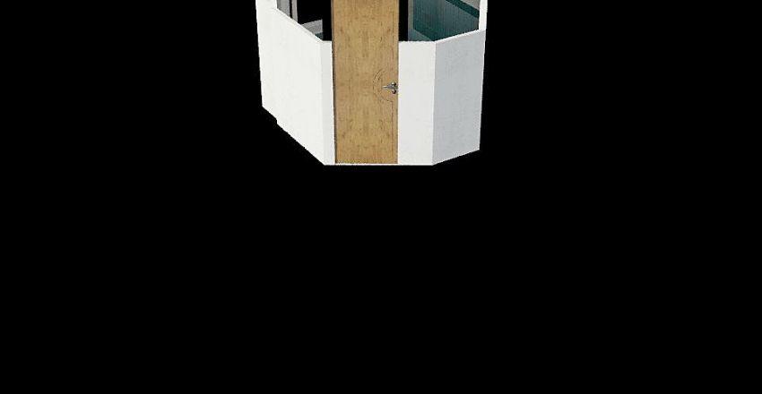 current config Interior Design Render