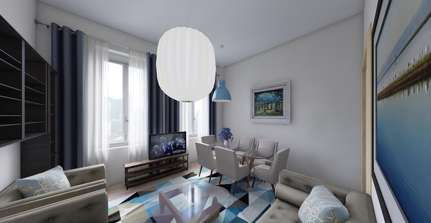 kmetty-re Interior Design Render