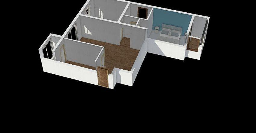 andrea Interior Design Render