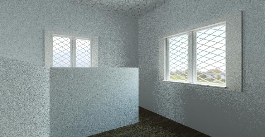 mike oficce Interior Design Render