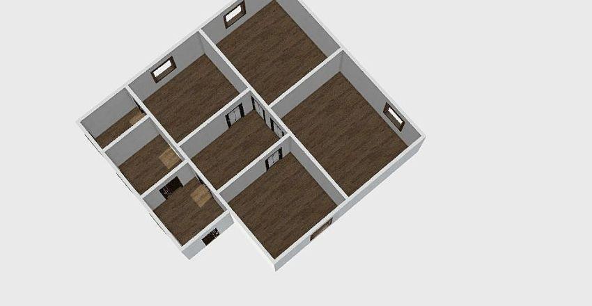 Дома_0282 Interior Design Render