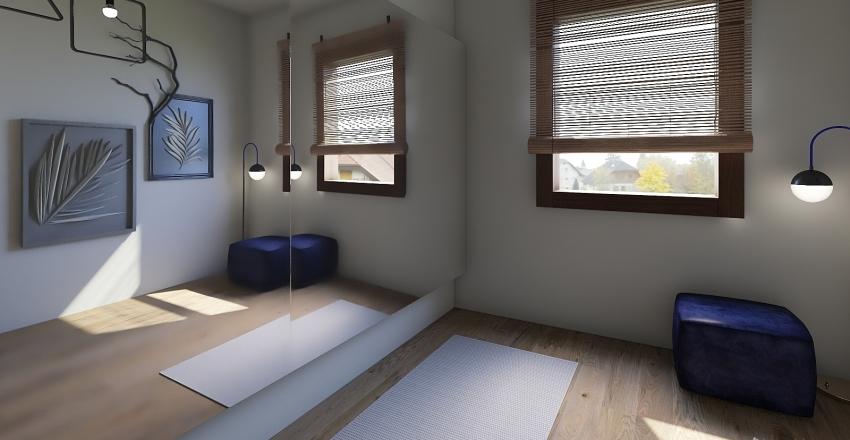 oana ap Interior Design Render