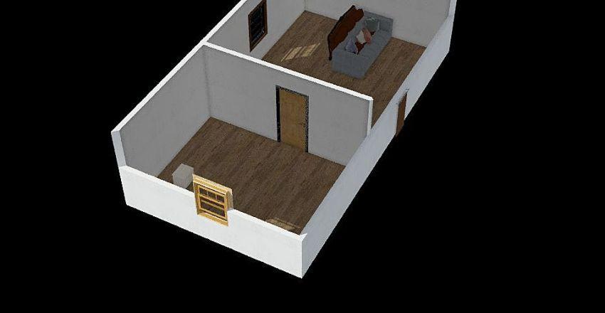 cesdg Interior Design Render