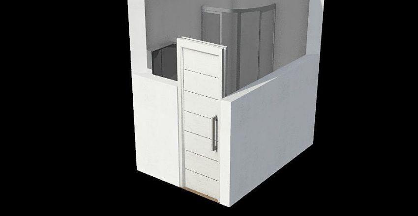 Projekt F Interior Design Render