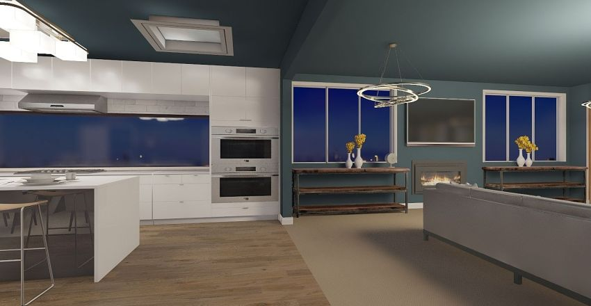 My Design Interior Design Render