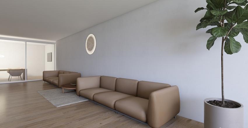 Burleigh Arcade Interior Design Render