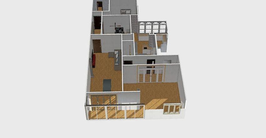 Cocina Mapi1 Interior Design Render