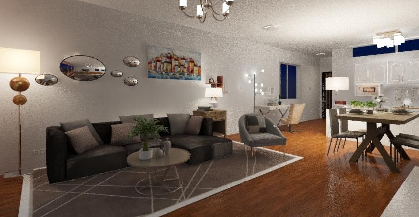 my 3rd home Interior Design Render